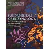 Molecular biology of the cell Böcker Fundamentals of Enzymology (Häftad, 1999)