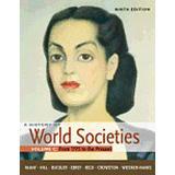 A history of world societies Böcker A History of World Societies (Häftad, 2012)