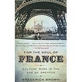Soul wars Böcker For the Soul of France: Culture Wars in the Age of Dreyfus (Häftad, 2011)