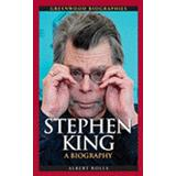 Stephen king Böcker Stephen King (Inbunden, 2008)