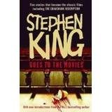 Stephen king Böcker Stephen King Goes to the Movies (Storpocket, 2009)