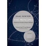 Isaac newton principia Böcker The Principia: The Authoritative Translation and Guide (Häftad, 2016)