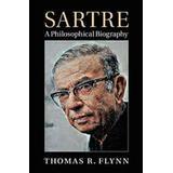 Thomas flynn Böcker Sartre (Inbunden, 2014)