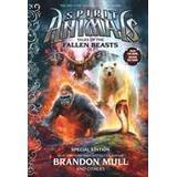 Brandon mull Böcker Tales of the Fallen Beasts (Spirit Animals: Special Edition) (Inbunden, 2016)