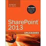 Sharepoint Böcker SharePoint 2013 Unleashed (Häftad, 2013)