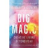 Big magic Böcker Big Magic (Pocket, 2016)