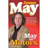 James may Böcker May on Motors (Häftad, 2006)