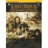 The lord of the rings böcker 'Lord of the Rings' Instrumental Solos (, 2004)