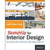 Sketchup Böcker SketchUp for Interior Design (Häftad, 2014)