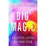 Big magic Böcker Big Magic (Häftad, 2015)