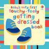 Dressed Böcker Getting Dressed (Kartonnage, 2010)