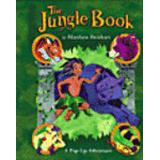 Matthew reinhart Böcker The Jungle Book (Inbunden, 2006)