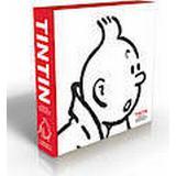 Tintin i Böcker Tintin (Inbunden, 2013)