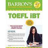 Toefl ibt Böcker TOEFL Ibt (Häftad, 2013)