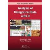 Categorical data analysis Böcker Analysis of Categorical Data with R (Inbunden, 2014)