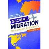 Global migration Böcker Global Migration (Inbunden, 2015)