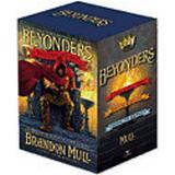 Brandon mull Böcker Beyonders: The Complete Set (, 2013)