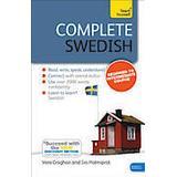Complete swedish beginner to intermediate course Böcker Complete Swedish Beginner to Intermediate Course (Pocket, 2018)