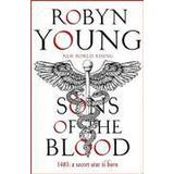 Robyn young Böcker Sons of the Blood (Inbunden, 2016)