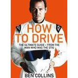 How to drive Böcker How to Drive (Häftad, 2015)
