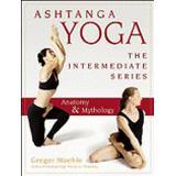 Ashtanga Böcker Ashtanga Yoga - The Intermediate Series (Häftad, 2009)