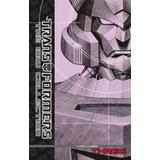Transformers idw Böcker Transformers: The IDW Collection 3 (Inbunden, 2011)