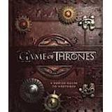 Matthew reinhart Böcker Game of Thrones Pop-Up (Inbunden, 2014)