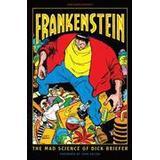 Frankenstein Böcker Frankenstein (Inbunden, 2015)