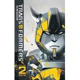 Transformers idw Böcker Transformers: IDW Collection Phase Two Volume 2 (Inbunden, 2015)