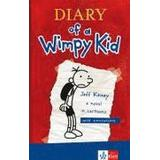 Diary of a wimpy kid böcker Diary of a Wimpy Kid (Häftad, 2011)