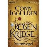 Conn iggulden Böcker Sturmvogel - Die Rosenkriege 01 (Häftad, 2014)