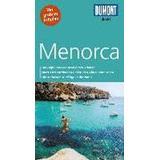 Menorca Böcker DuMont direkt Reiseführer Menorca (Häftad, 2015)