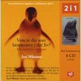 Åsa nilsonne vem Böcker Vem är det som bestämmer i ditt liv?: om medveten närvaro ; Att leva ett liv, inte vinna ett krig: om acceptans (Ljudbok CD, 2009)