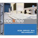 Ecdl Böcker ECDL Office 2010 med Windows 7 (, 2012)