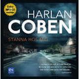 Stanna hos mig Böcker Stanna hos mig (Ljudbok CD, 2013)