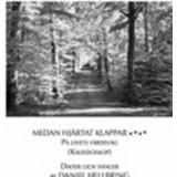 Kaleidoskop Böcker Medan hjärtat klappar: på livets färdeväg. (Kaleidoskop.) (Häftad, 2015)