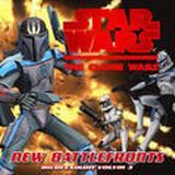 Star wars bildlexikon Böcker Star Wars: Clone Wars - Bildlexikon 3 (Inbunden, 2011)