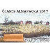 Almanacka Böcker Ölands almanacka 2017 (Häftad, 2016)