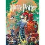 Harry potter de vises sten Böcker Harry Potter och de vises sten (Kartonnage, 2010)