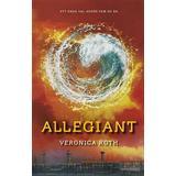 Allegiant Böcker Allegiant (Storpocket, 2015)