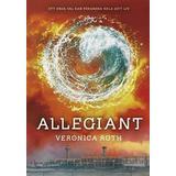 Allegiant Böcker Allegiant (Inbunden, 2014)