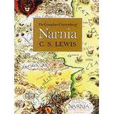 The chronicles of narnia Böcker Complete Chronicles of Narnia (Inbunden, 2000)