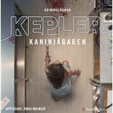 Lars kepler kaninjägaren Böcker Kaninjägaren (Ljudbok nedladdning, 2016)