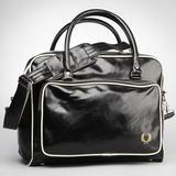 Väskor Fred Perry Classic Holdall - Black