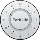 Motortillbehör NeedIT Park Life Titanium Silver