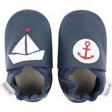 Barnskor Bobux Nautical Navy