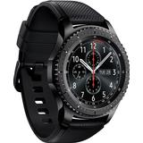 Smart Watches Samsung Gear S3 Frontier