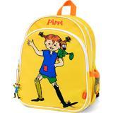 Väskor Pippi Backpack 7315624437655 - Yellow