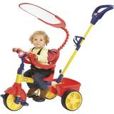 Tricycle Little Tikes 4 in 1 Trike Primary