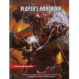 Dungeons & dragons Böcker Dungeons & Dragons Player's Handbook (Dungeons & Dragons Core Rulebooks)